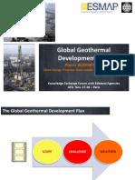 ESMAP Paris Geothermal Energy KEF Optimized