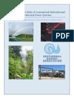 Geothermal Risks Publication 2-4-2014