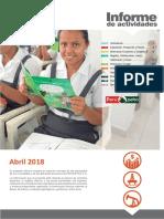 2018-04+Informe+Mensual+de+Actividades+-abril