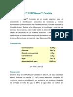 10_CHROMAgarCandida