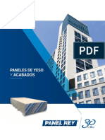 Catalogo PanelReymx