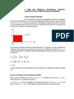 ÁREA DE FIGURAS GEOMETRICAS POR INTEGRACION.docx