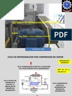 Conceptos Básicos de  Sistemas de Refrigeración Industrial