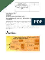 GUIA QUIMICA ONCE COMPUESTOS ORGANICOS HIJA PROFE HAROLD.pdf