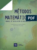 2016 Eyzaguirre Métodos Matemáticos