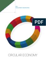 UNIDO - Circular Economy