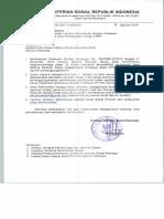 794 Pengumpulan Laporan Rekonsiliasi Dengan Posbayar Setempat Untuk Pembayaran Tahap II Pkh