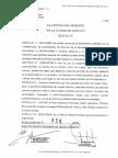 Decl. de Interés del Comunicado de la Confederación de Combatientes de la Rep. Arg.