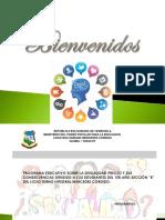 presentacion andirlix