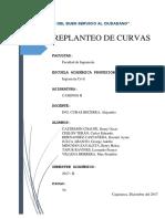 Informe de Replanteo de Curvas.pdf