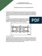Informe de Reparación de Motor Corsa 1.4 Rectificadora Palacios.