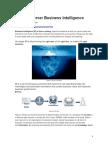 MS SQL Server Business Intelligence