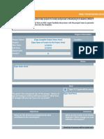 ME Framework Basic for MDT Final