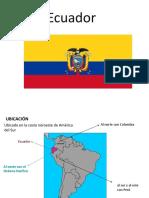 En Limpio Quito Ecuador