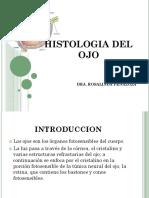 Histologia Del Ojo