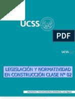 Clase 02 Legislación 17