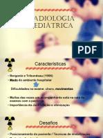 RADIOLOGIA PEDIÁTRICA