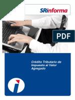 Crédito Tributario de Impuesto al Valor Agregado.pdf