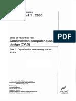 CP-83 CAD Standards