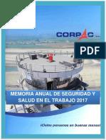 Memoria Corpac 2017