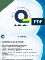 1-Presentation VDA 2 - IQA