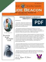 St Jude Beacon 2018 07