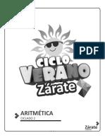 C2 ARIMETICA