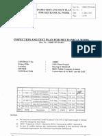 130087-ITP-M-001[UHV] ITP for Mechanical Work_Rev.3