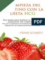 La Limpieza Del Intestino Con l - Frank Schmidt