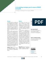 ENERNOT COLOMBIA SistemaDeGestionDeMarketingEstrategico
