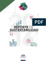 Reporte Sustentabilidad-2016 Molinos