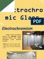 Electrochromic Dan Photochromic