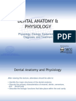 IFDEA Dental Anatomy Educational Teaching Resource