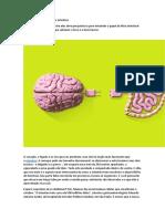 A Incrível Conexão Cérebro e Intestinos