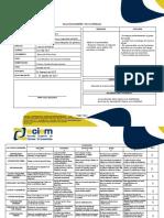 Formato Evaluacion de Desempeno - Practica Empresarial(1)