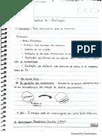 Caderno de Ótica