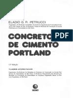 Concreto de Cimento Portland - Petrucci2