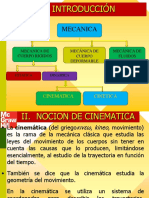 CINEMATICADEUNAPARTÍCULA