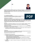 CV Carlos Janampa[1]