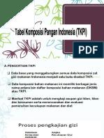 KOMPOSISI PANGAN INDONESIA (TKPI).pptx