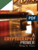 A Cryptography Primer.pdf