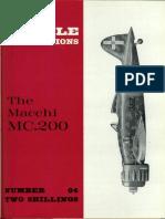 [Aircraft Profile 064] - Macchi MC.200.pdf