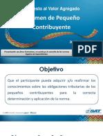 OBLIGACIONES DE LOS PEQUEÑOS CONTRIBUYENTES.pdf