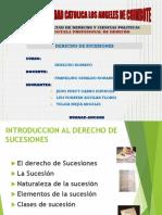 DERECHO DE SUCESIONES.ppt