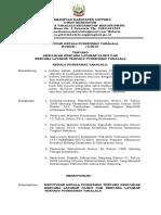 Sk Ttg Rencana Layanan Klinis Dan Terpadu