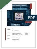 Informe Final ALU Laboratorio Circuitos Digitales I