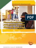 Neurosicoeducarnos para generar espacios libres de Bullying