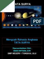 Tata Surya (1)