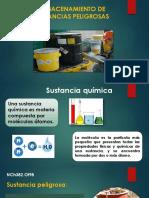ALMACENAMIENTO DE SUSTANCIAS PELIGROSAS.pptx