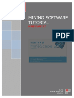 Tutorial Minescape 5,7 by Adi_sample (Bonus)
